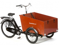 Bakfiets Cargotrike iso