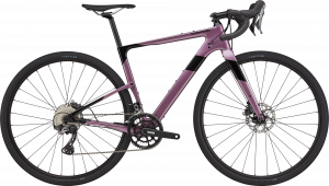 Cannondale Topstone carbon 4 woman LAV