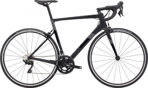 Cannondale SuperSix EVO Carbon 105 maantiepyörä
