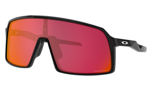 Oakley Sutro Polished Black w/ Prizm Snow Torch pyöräilylasit