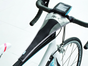 Tacx Sweat Cover runkosuoja
