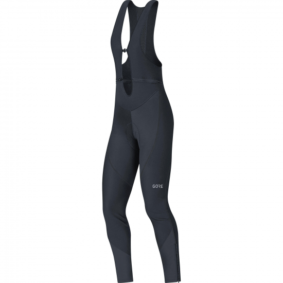 Gore C3 women windstopper bib tights