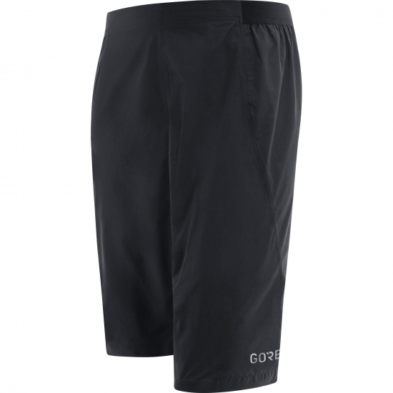 Gore C7 Windstopper Rescue Shorts pyöräilyhousut
